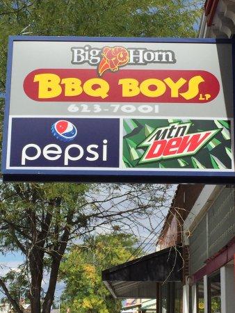 Hardin, Montana: Bighorn BBQ Boys LP