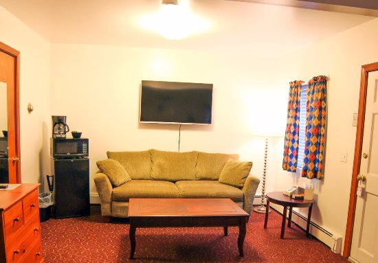 Williamstown, MA: Room Interior