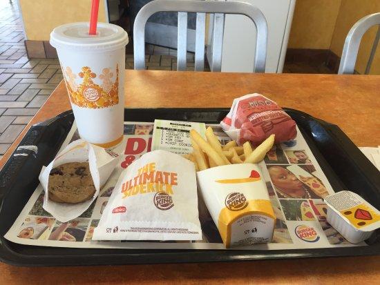 burger king florida city restaurant bewertungen telefonnummer fotos tripadvisor