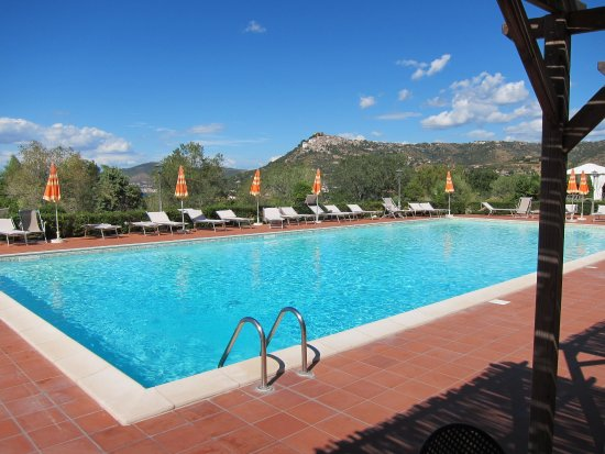 Pool - Hotel Hermitage Castellabate Photo