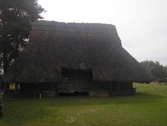 Rumsiskes Open-Air Museum: Lietuvos Liaudies Buities Muziejus