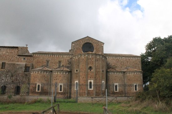 Fabrica di Roma