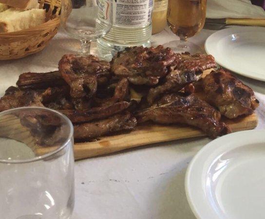 Hostal Restaurante El Chato: photo0.jpg