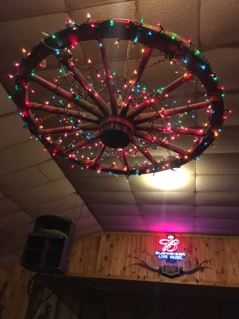 Silver Spur Saloon- Love Valley