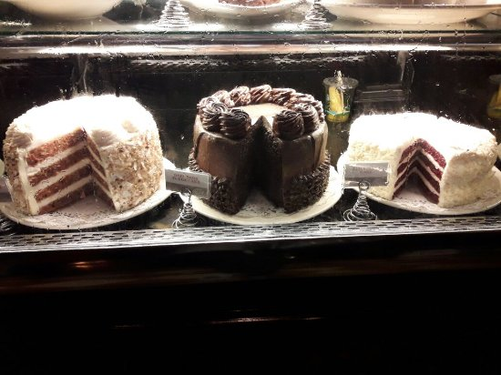 20161001 190148 Picture Of Grand Lux Cafe Garden City Tripadvisor