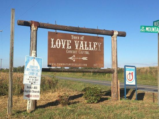 Love Valley, NC: photo3.jpg