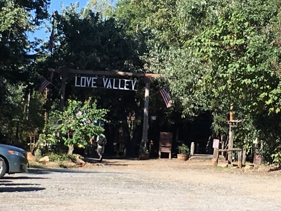 Love Valley, NC: photo5.jpg