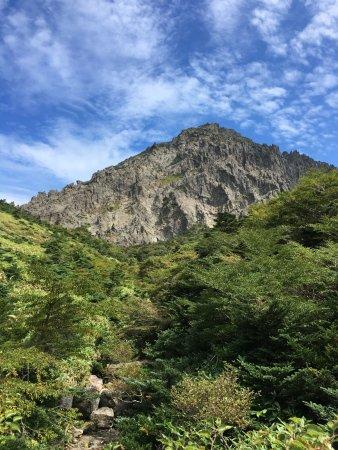 Hallasan National Park: Гора Халласан