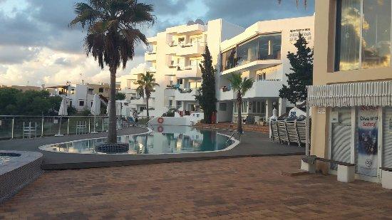 Ferrera Beach Apartments Prices Inium Reviews Cala D Or Majorca Tripadvisor