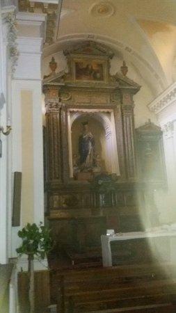 Convento dei Frati Cappuccini - Francavilla di Sicilia.
