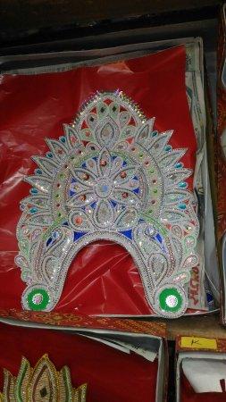 Muzaffarpur, Indie: Jubba Sahni Park