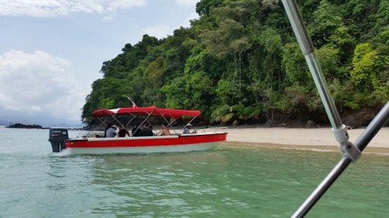 Coiba Dive Center