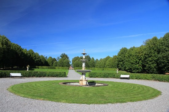 Marsta, สวีเดน: Steninge Castle