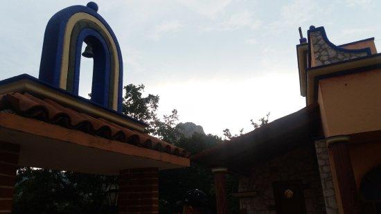 Hotel Feregrino: 20160924_191454_large.jpg