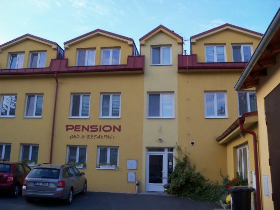 Pension Bed & Breakfast Photo