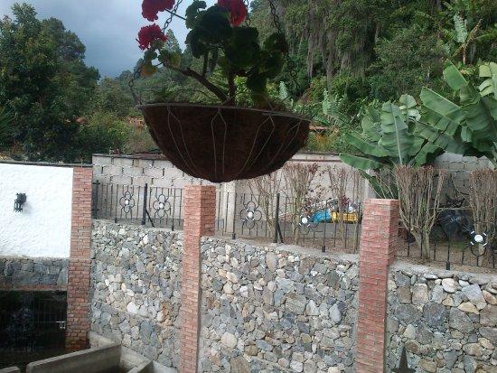 Posada Parque La Mucuy