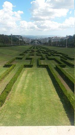 Parque Eduardo VII: 20160913_145807_large.jpg