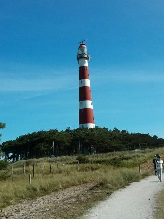 остров Амеланд, Нидерланды: IMG_20160924_144532_large.jpg