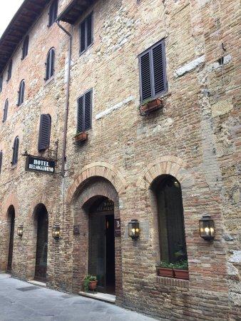 bel soggiorno san gimignano italy ~ dragtime for . - Hotel Bel Soggiorno San Gimignano Tripadvisor