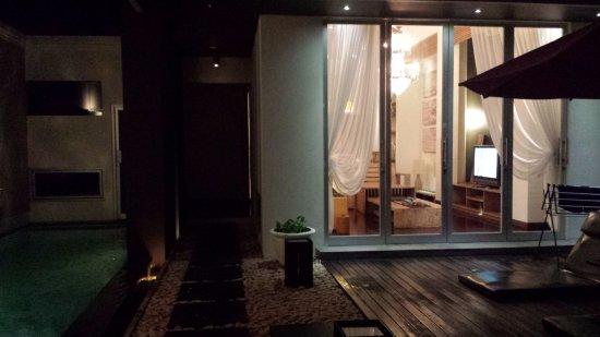 The Seiryu Villas Photo