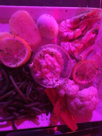 la cuisine au beurre - picture of la cuisine au beurre, marseille