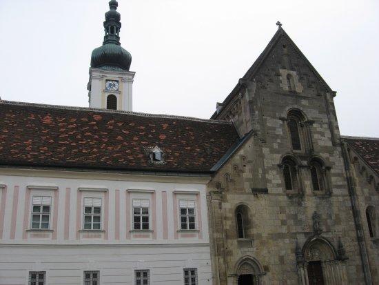 Mayerling, Avusturya: φωτο
