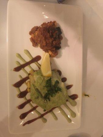 Jali: n 8-gangen culinaire reis door India met een enthousiaste uitleg over de gerechten. allemaal ver