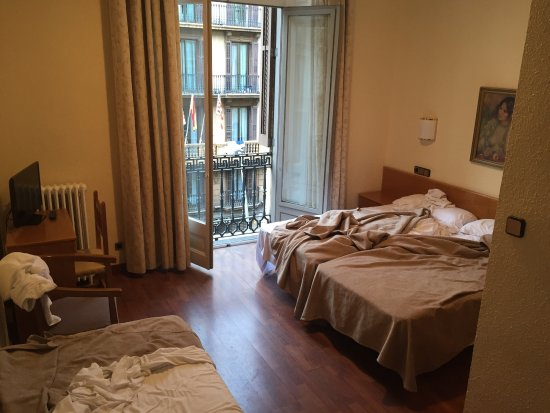 Hotel Pelayo: photo0.jpg