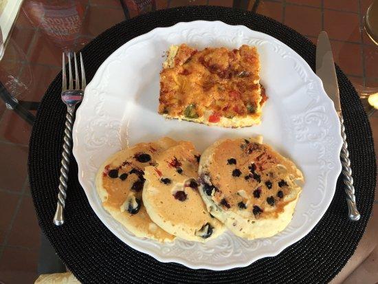 Casa de Suenos Bed & Breakfast Picture