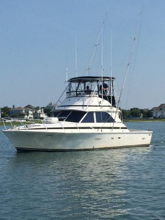 Sea Hag Fishing Charters