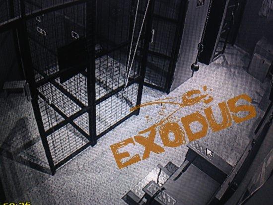 Unlock Rhodes Escape games