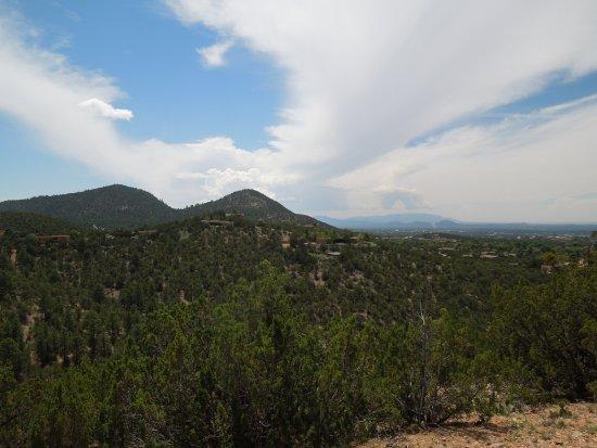 Dorothy Stewart Trail