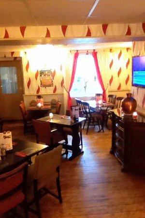 Tonypandy, UK: restaurant 1