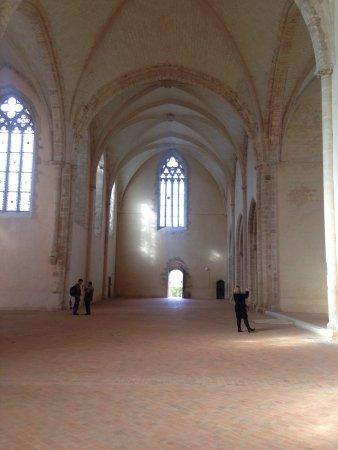 Abbaye de L'Epau: photo2.jpg
