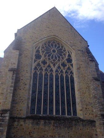 Abbaye de L'Epau: photo3.jpg