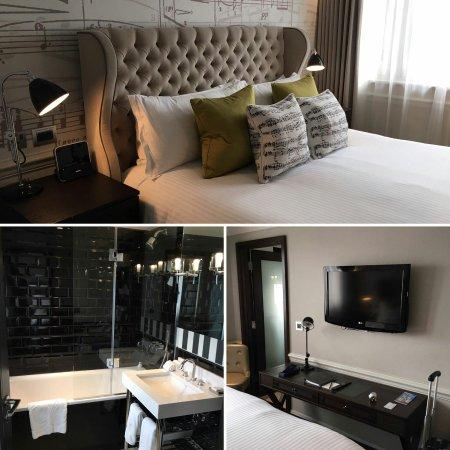 The Ampersand Hotel: IMG-20160929-WA0000_large.jpg