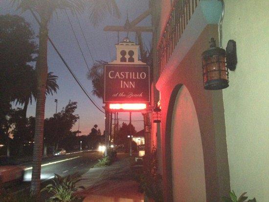 卡斯蒂略海灘旅館照片