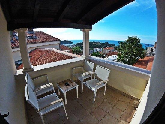 Hotel Vista: Suite plus