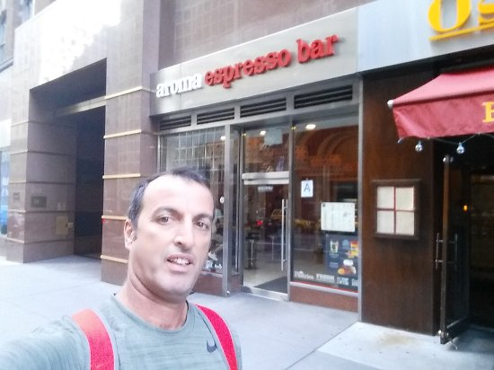 Aroma Espresso Bar : 20160917_124254_large.jpg