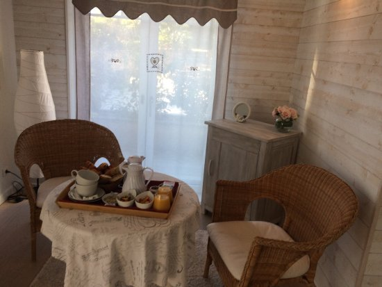 La Villa Bel Ange : Suite Anaël!!! 💞