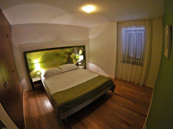 Hotel Vista: Suite