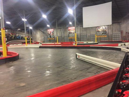 Autobahn Indoor Speedway Amp Events Jacksonville 2019