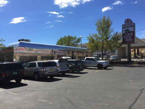 Belen, NM: Penny's Diner