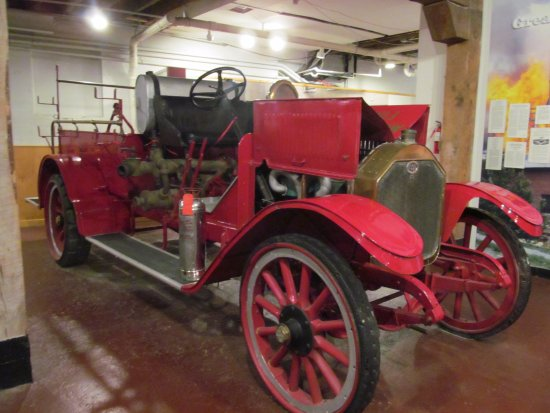 Mount Airy, NC: museum