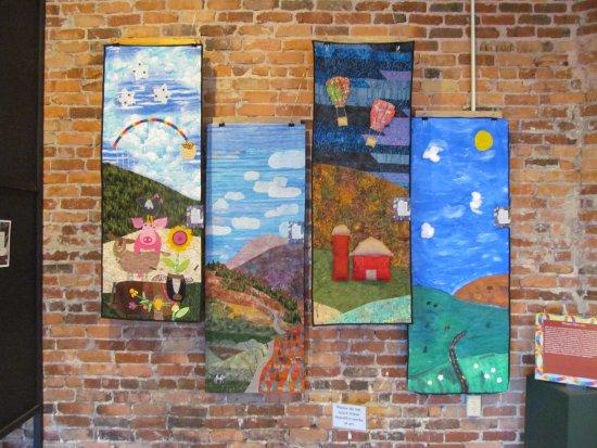 Mount Airy, Carolina do Norte: museum