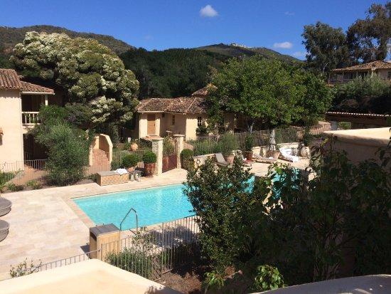 Foto de Cal-A-Vie Spa and Resort