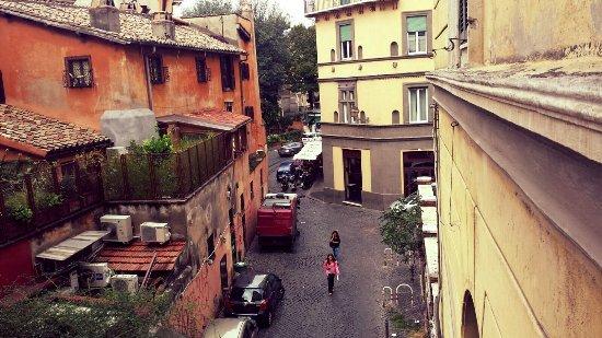 كوري دي روما بي آند بي: photo0.jpg