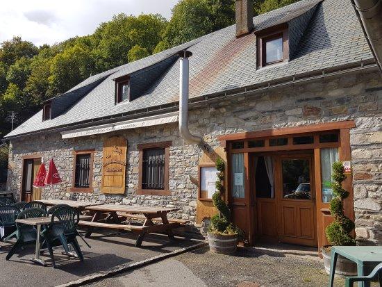 La Table De Saoussas Loudenvielle Restaurant Reviews Photos