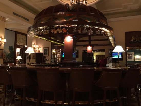 The Imperial Hotel: Our stay in 2016