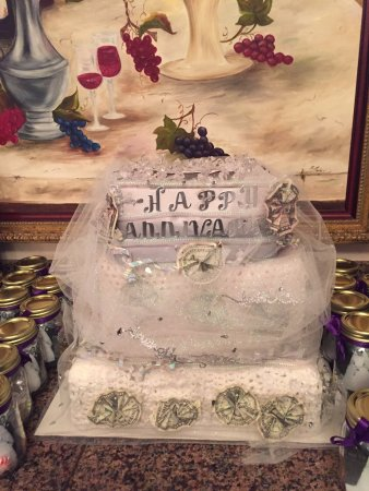 Boi NA Braza: Handmade gift from Aunt Joann